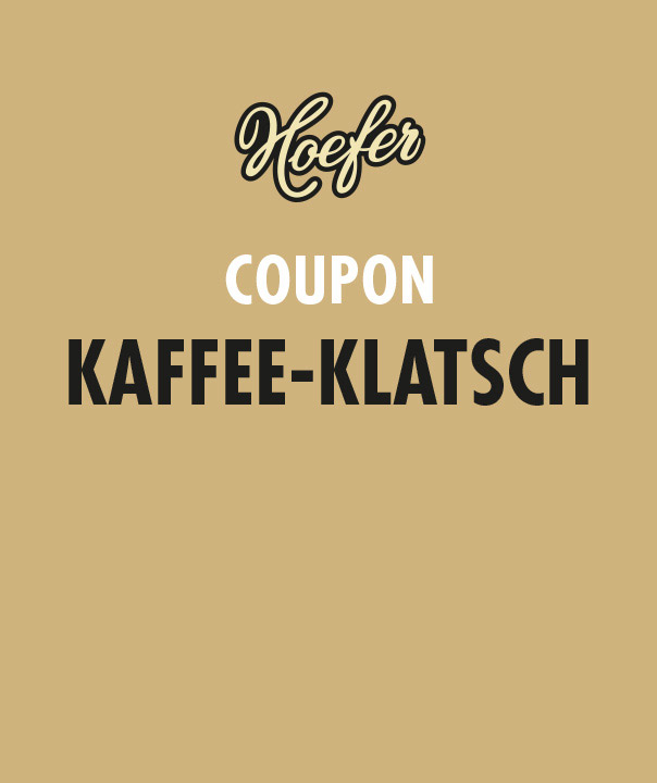 Kaffee klatsch text small