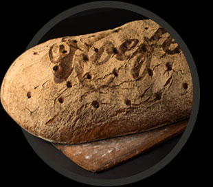Brot der grosse hoefer